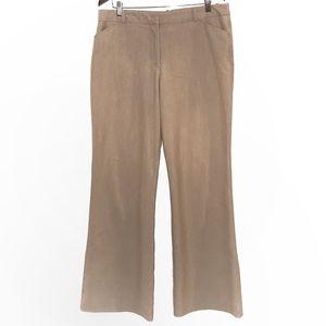 🐶 Worthington Modern Fit Khaki Dress Pants 16
